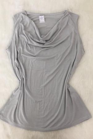 REF 409 Blusa Drapeada